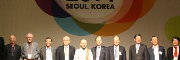 [폐막식] 서울선언 발표 및 폐막